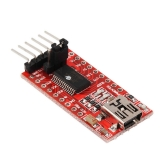 Преобразователь USB TTL UART (FT232RL)