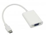 Адаптер Mini HDMI - VGA