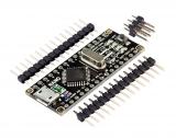 Arduino Nano v3.0 kit (328, ch340, usb-micro)