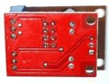 Генератор прямоугольных импульсов (NE555)