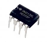 Микросхема NE555 dip