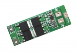 Контроллер заряда/разряда Li-Ion BMS-2S (20А)