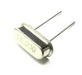 Кварцевый резонатор HC-49S 16МГц