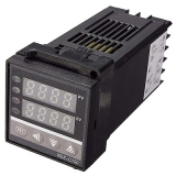 Контроллер температуры ПИД REX-C100 (4-20мА)
