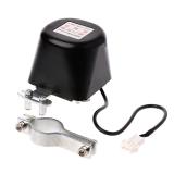Электропривод для шарового крана DN20 (12В)