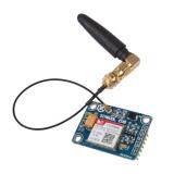 GSM/GPRS модуль SIM800L v2.0 (5V)