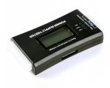 Тестер для БП ATX с вольтметром