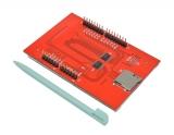 "TFT шилд 3.5"" сенсорный c MicroSD"