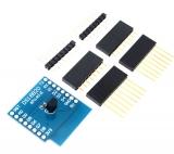 Wemos D1 mini DS18B20 модуль термодатчика