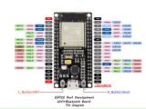 WiFi модуль ESP32 плата разработчика 38pin