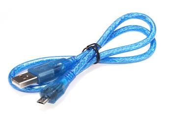USB кабель A-Micro