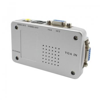 Адаптер VGA - VIDEO(AV)