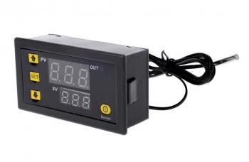 Реле термостат W3230 220В