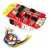 Bluetooth аудио модуль DW-CT14 с усилителем 5Вт