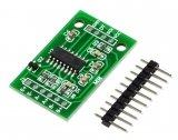 Модуль АЦП для весов HX711 (зел.)